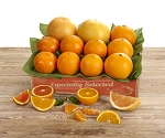 Five Flavors Citrus Sampler