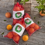 Orange or Ruby Reds Fruit Stand Sacks