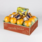 Sunshine Deluxe Navel Oranges Free Shipping
